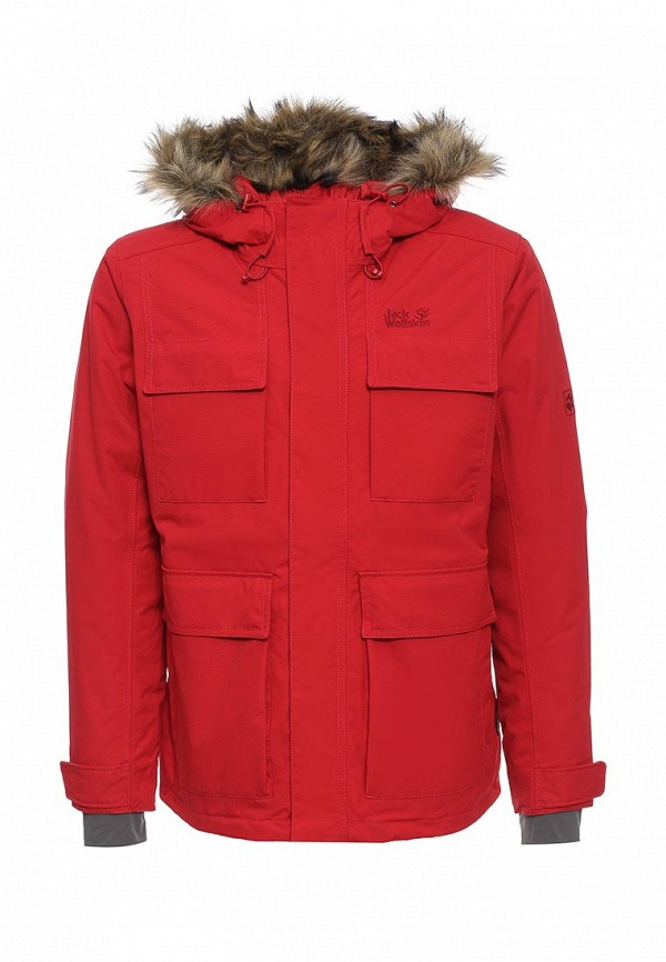 Куртка Jack Wolfskin 1108151-2210