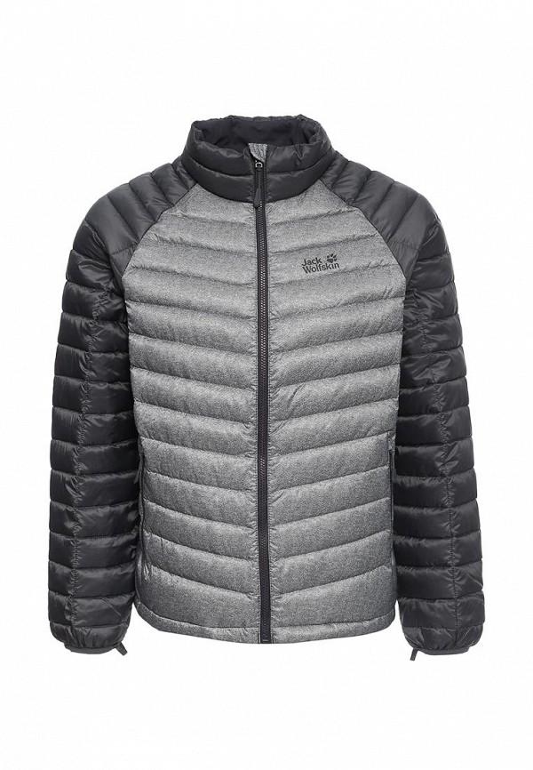 Утепленная куртка Jack Wolfskin 1202401/6230