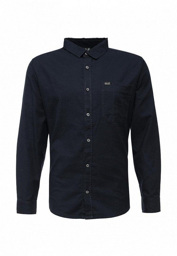 Рубашка с длинным рукавом Jack Wolfskin 1402121-1010