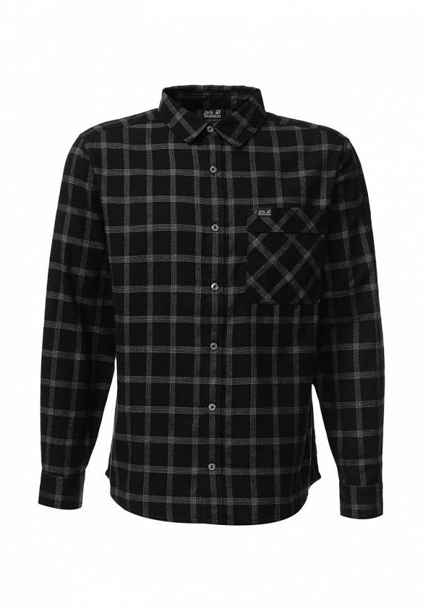 Рубашка с длинным рукавом Jack Wolfskin 1402261-7851