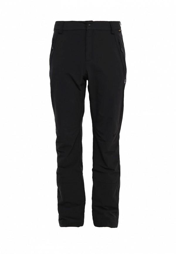 Мужские утепленные брюки Jack Wolfskin 1500062-6001