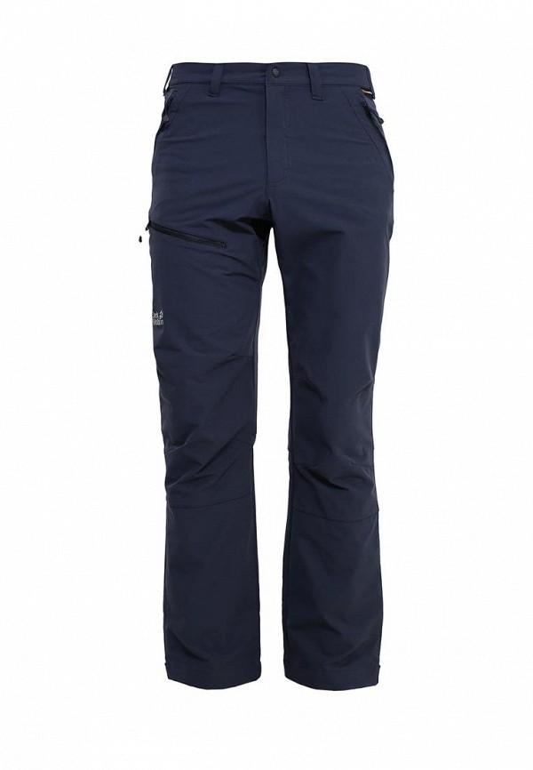 Мужские повседневные брюки Jack Wolfskin 1501491-1010