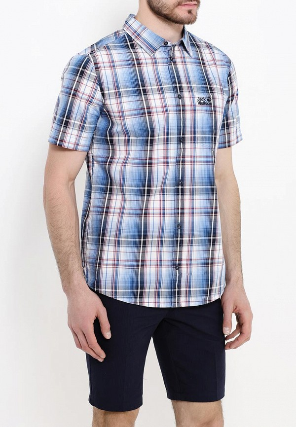 Рубашка Jack Wolfskin Jack Wolfskin JA021EMPDP95