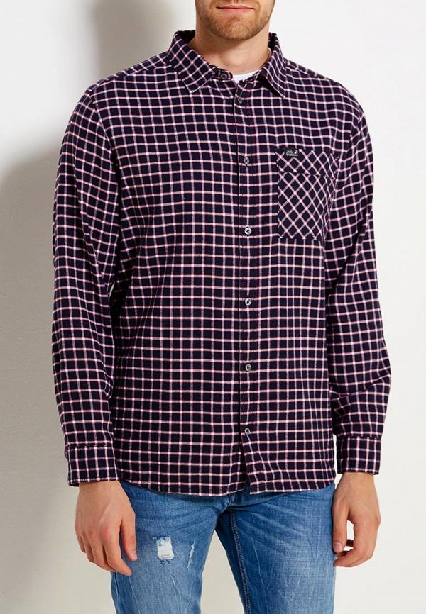 Рубашка Jack Wolfskin Jack Wolfskin JA021EMWHY78 рубашка jack wolfskin jack wolfskin ja021ewpdq63