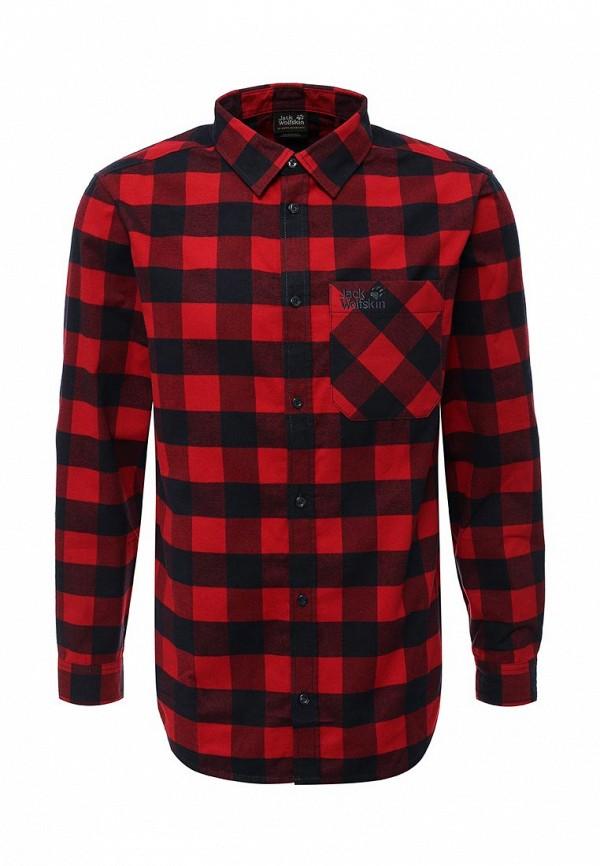 Рубашка Jack Wolfskin Jack Wolfskin JA021EMWHY80 кепка jack wolfskin jack wolfskin ja021cuwha88