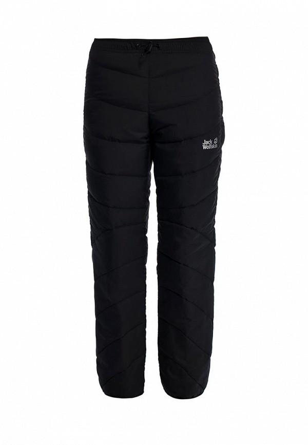 Женские утепленные брюки Jack Wolfskin 1501301-6000