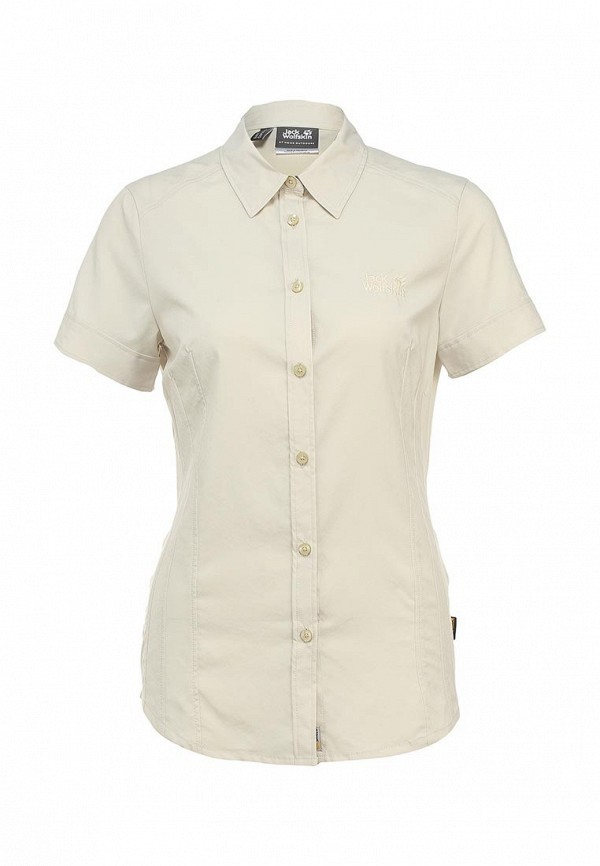 Рубашка Jack Wolfskin 1401031-5017