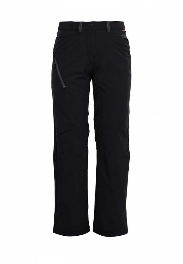 Женские утепленные брюки Jack Wolfskin 1503071-6000