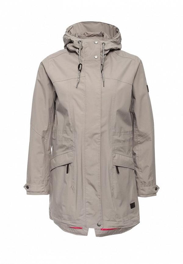Утепленная куртка Jack Wolfskin 1107281-5041