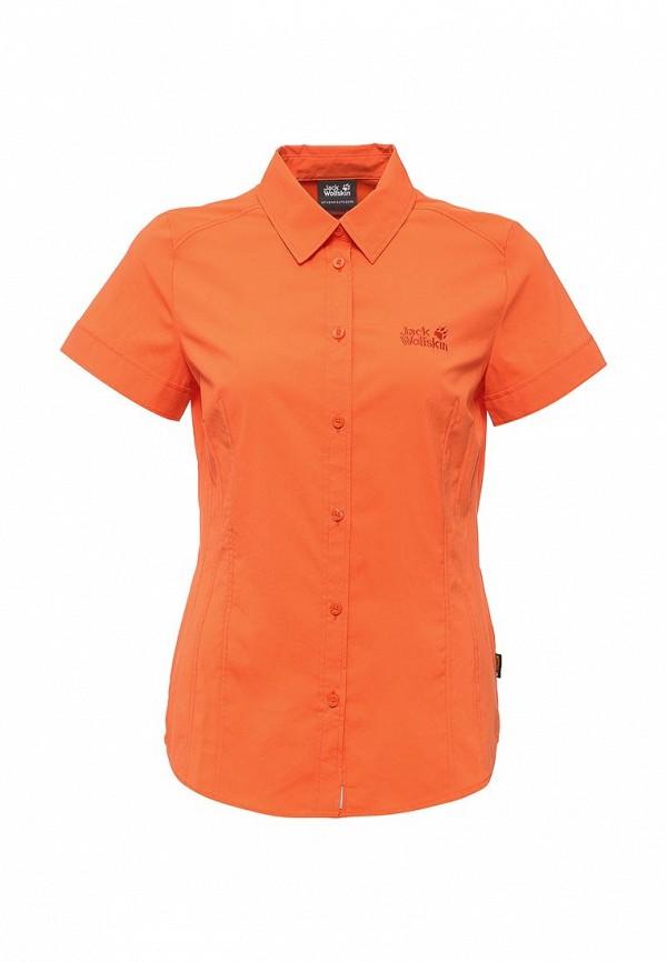 Рубашка Jack Wolfskin 1401031-3122