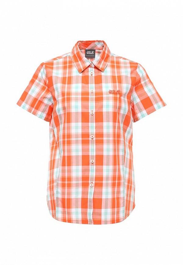 Рубашка Jack Wolfskin 1401911-7644