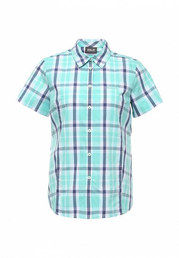 Рубашка Jack Wolfskin 1401911-7645