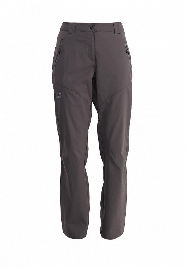 Женские спортивные брюки Jack Wolfskin 1501931-6032