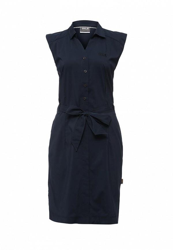 Повседневное платье Jack Wolfskin 1503421/1010