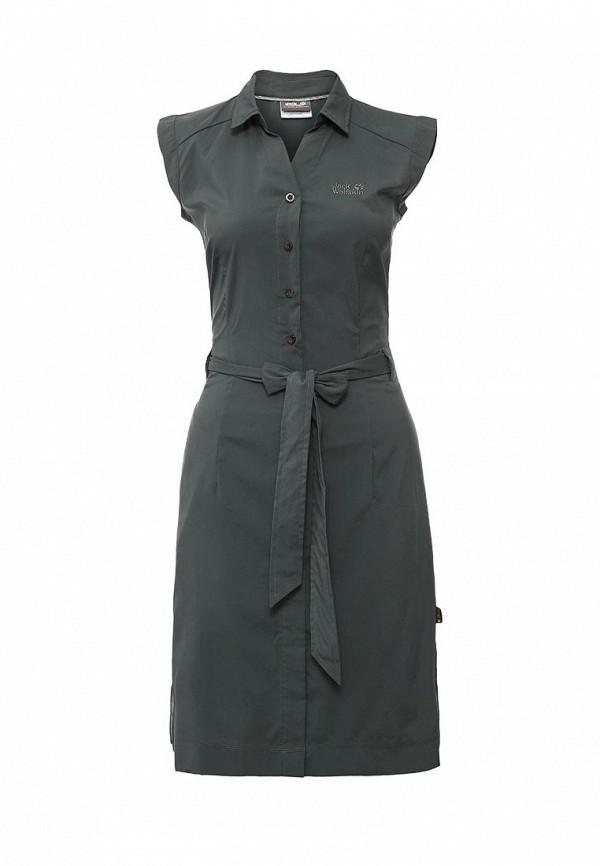 Платье-миди Jack Wolfskin 1503421-6037