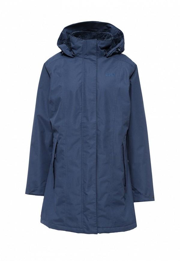 Женские пальто Jack Wolfskin 1107731/1165