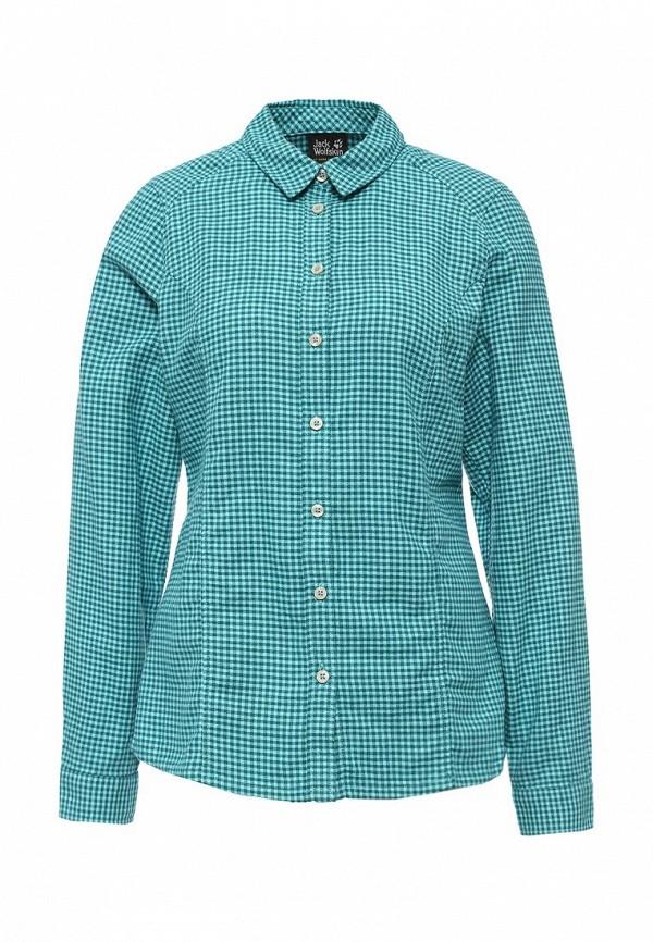 Рубашка Jack Wolfskin 1402251-7257