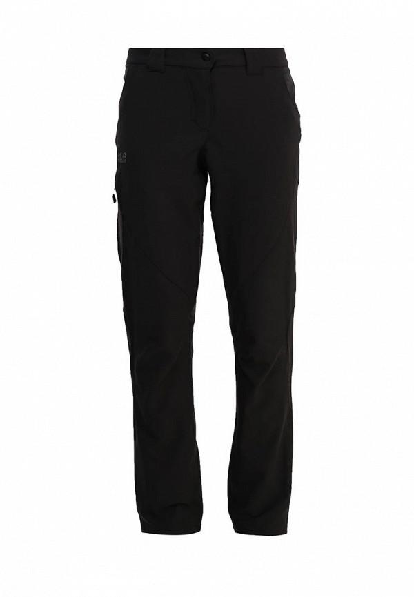 Женские утепленные брюки Jack Wolfskin 1502371-6000