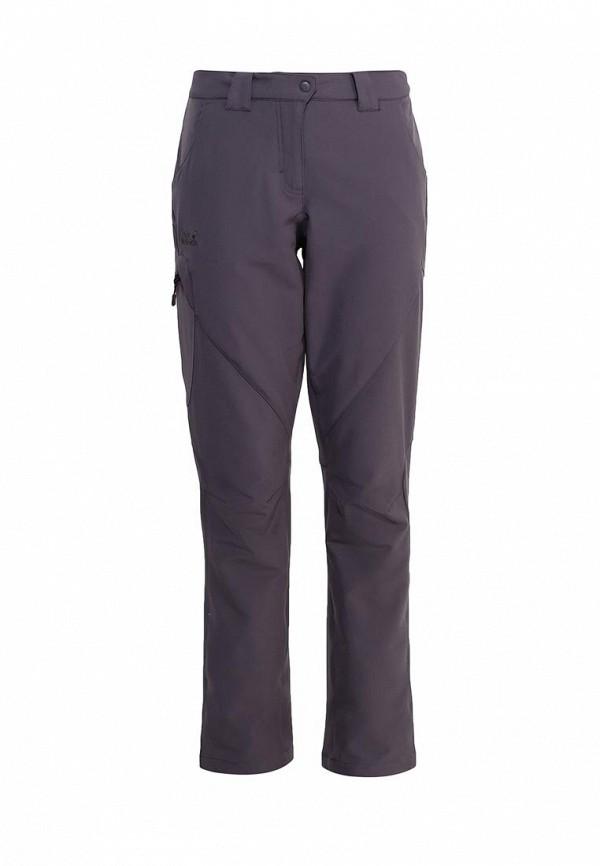 Женские спортивные брюки Jack Wolfskin 1502371-6230