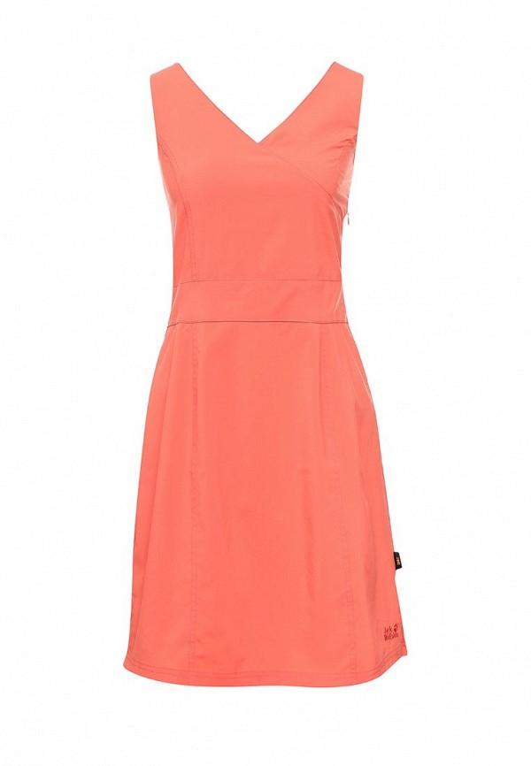 Платье Jack Wolfskin 1502892-2043
