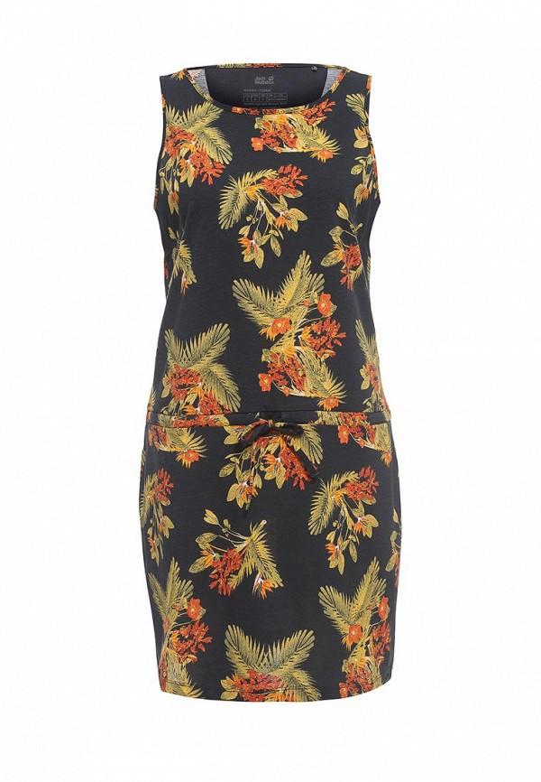 Платье Jack Wolfskin 1503821-7523