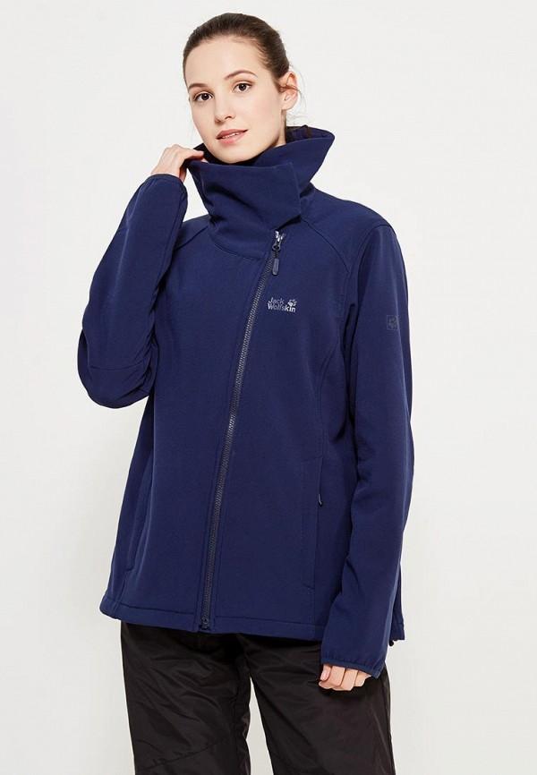 цена Куртка Jack Wolfskin Jack Wolfskin JA021EWWHZ27 онлайн в 2017 году