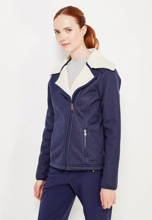 цена Куртка Jack Wolfskin Jack Wolfskin JA021EWWHZ42 онлайн в 2017 году