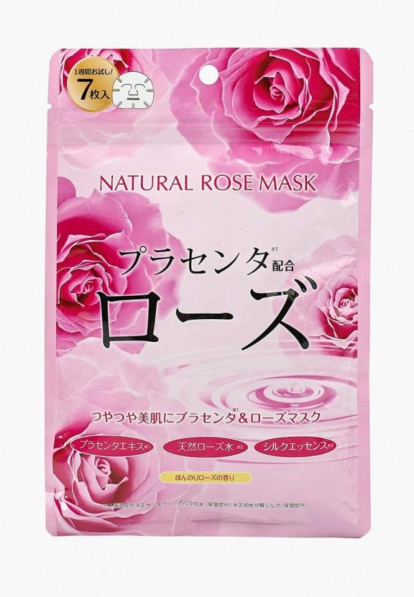 Фото Набор масок для лица Japan Gals. Купить с доставкой