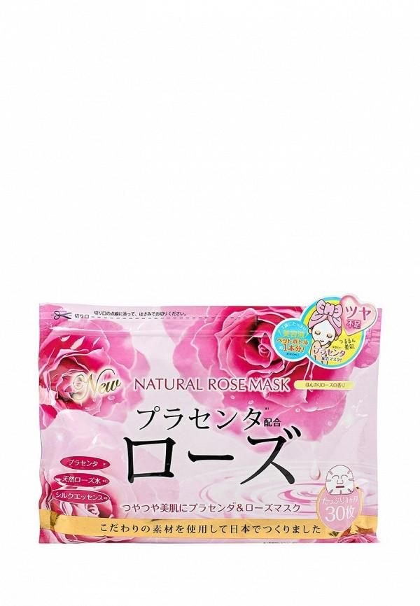 Набор масок для лица Japan Gals Japan Gals JA022LWIFY55