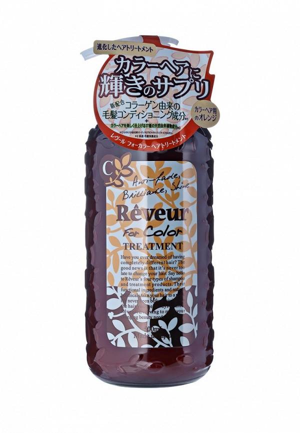 Кондиционер Japan Gateway Reveur For Color Для окрашенных волос 500 мл