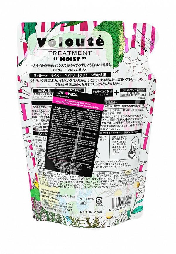Кондиционер Japan Gateway для волос увлажнение, 360 гр