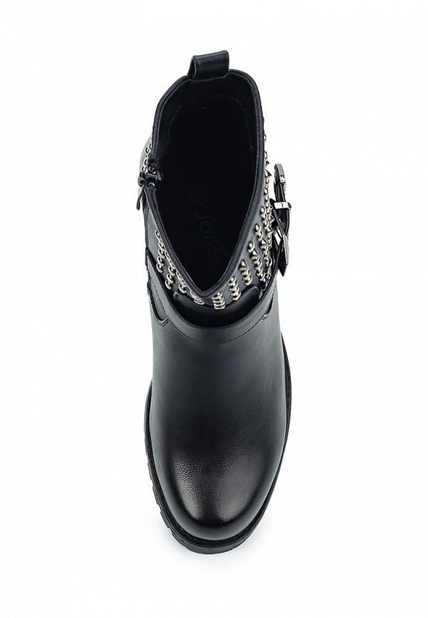 Фото Ботинки Janessa. Купить с доставкой
