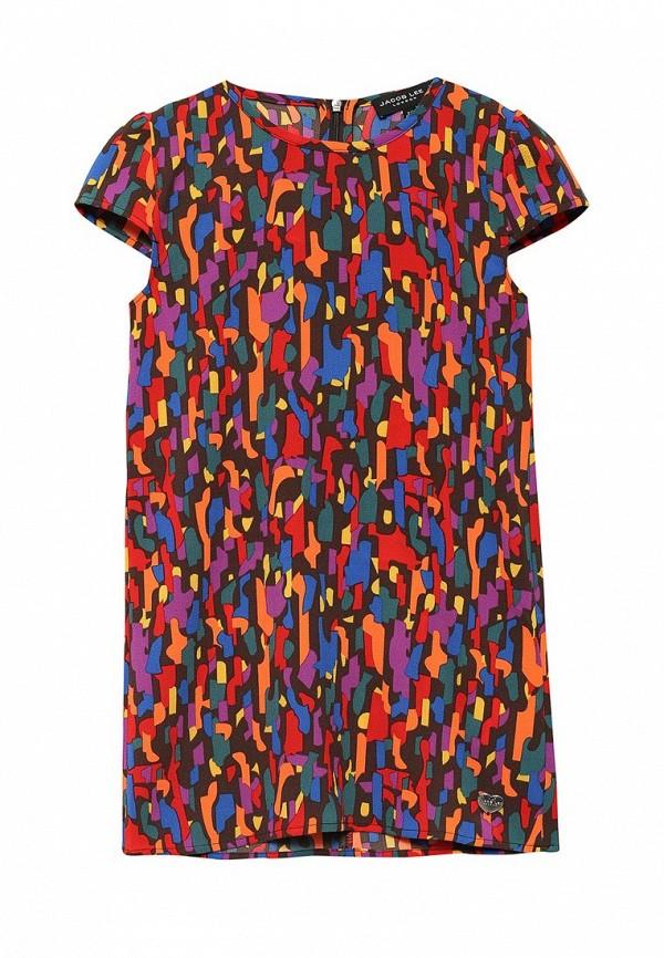 Повседневное платье Jacob Lee D0105AP