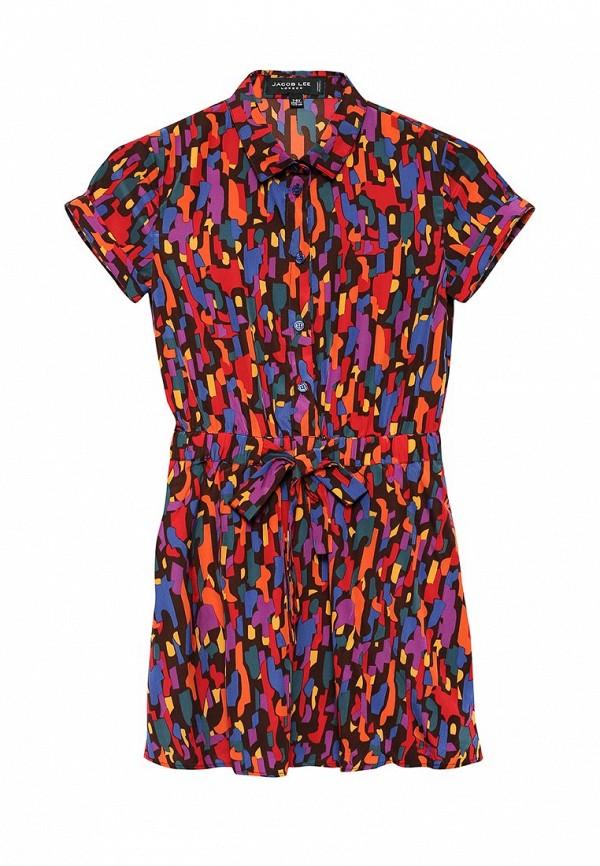 Повседневное платье Jacob Lee D091AP