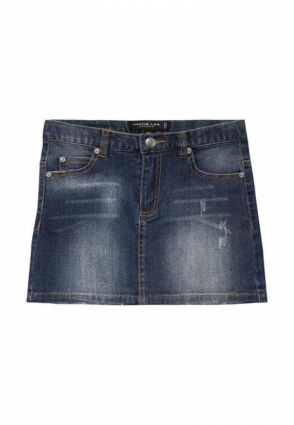 Юбка джинсовая Jacob Lee JS036B