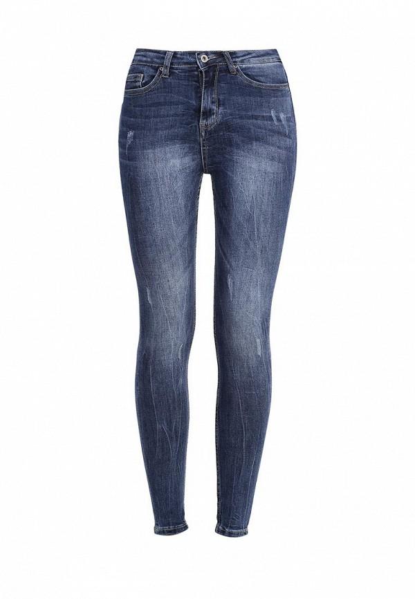 Зауженные джинсы Jack & Berry R33-JK822