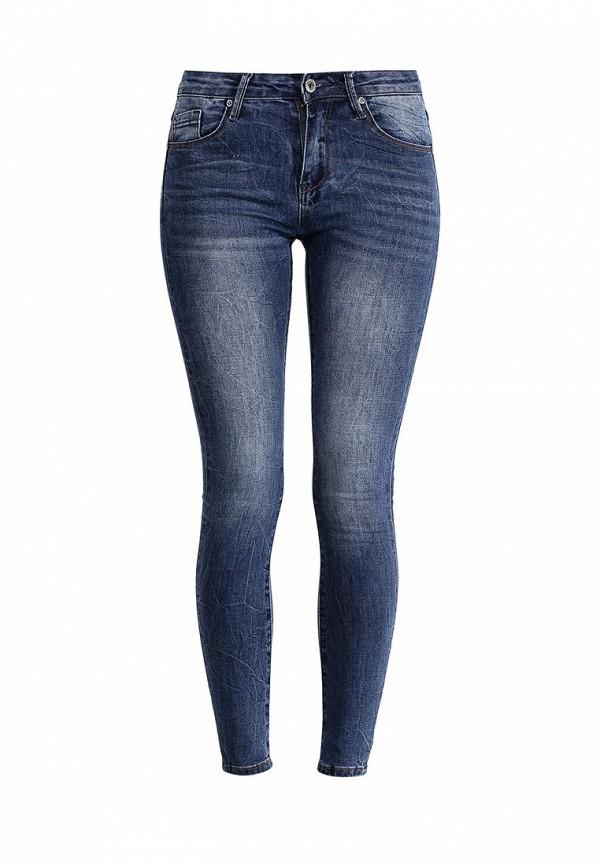 Зауженные джинсы Jack & Berry R33-JK857