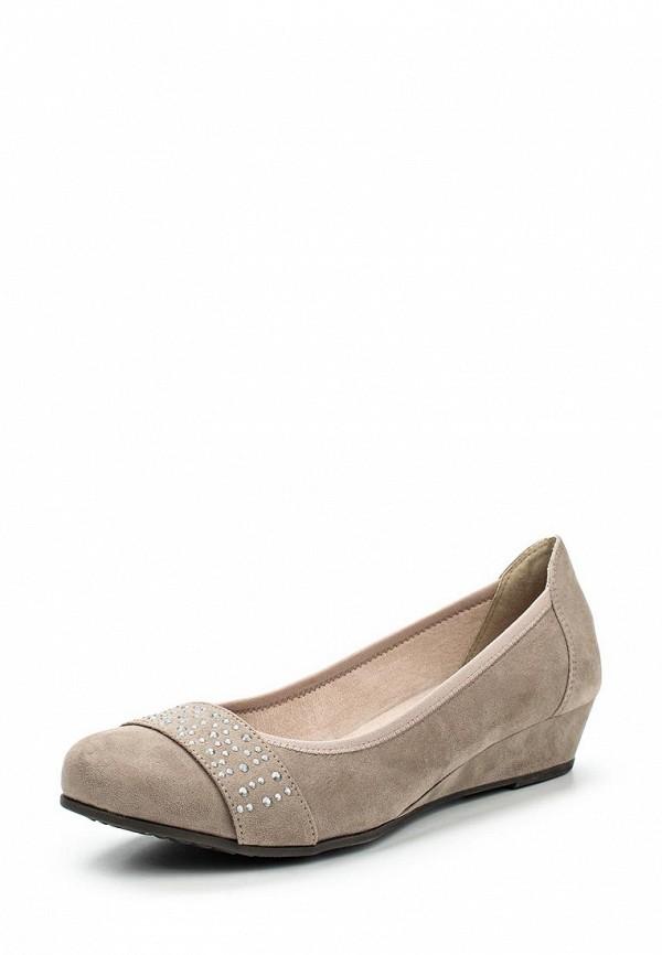 Женские туфли Jana 8-8-22260-26-347