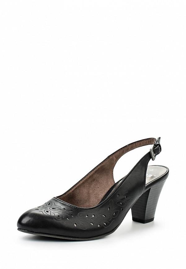 Босоножки на каблуке Jana 8-8-29600-26-001