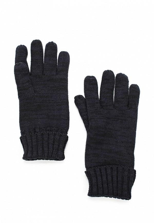 Фото - Перчатки Jack & Jones синего цвета