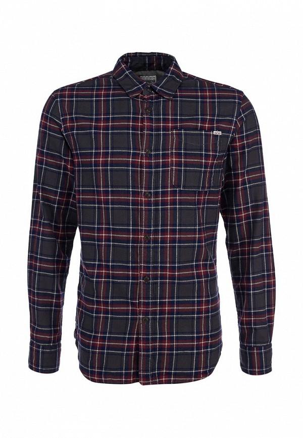Клетчатая рубашка Jack & Jones
