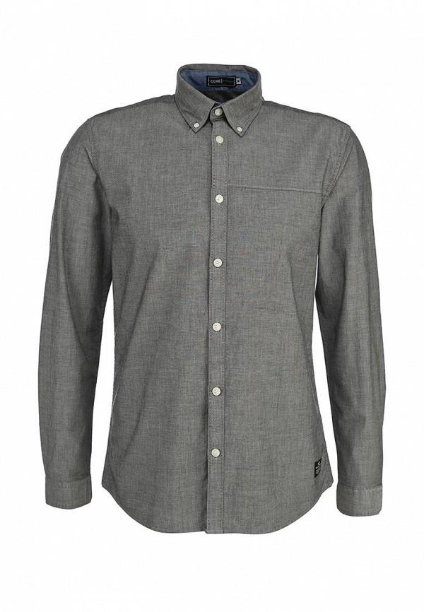 Рубашка Баттен-даун Jack & Jones