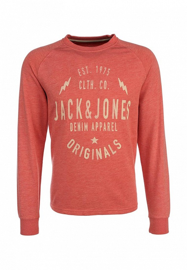 Толстовка Jack & Jones 12086038