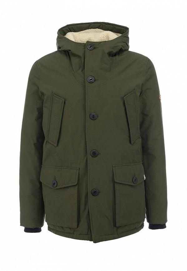 Утепленная куртка Jack & Jones 12092734
