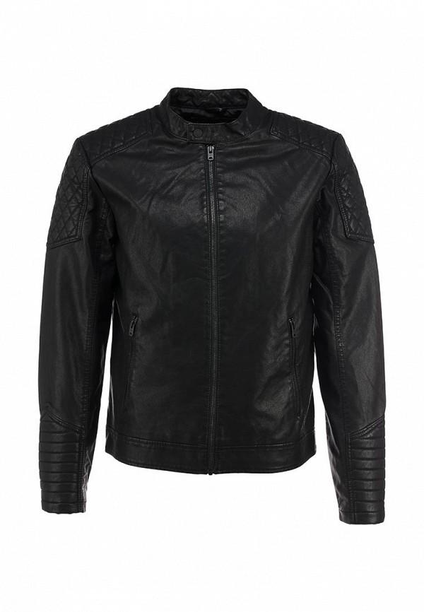 Кожаная куртка Jack & Jones 12097440