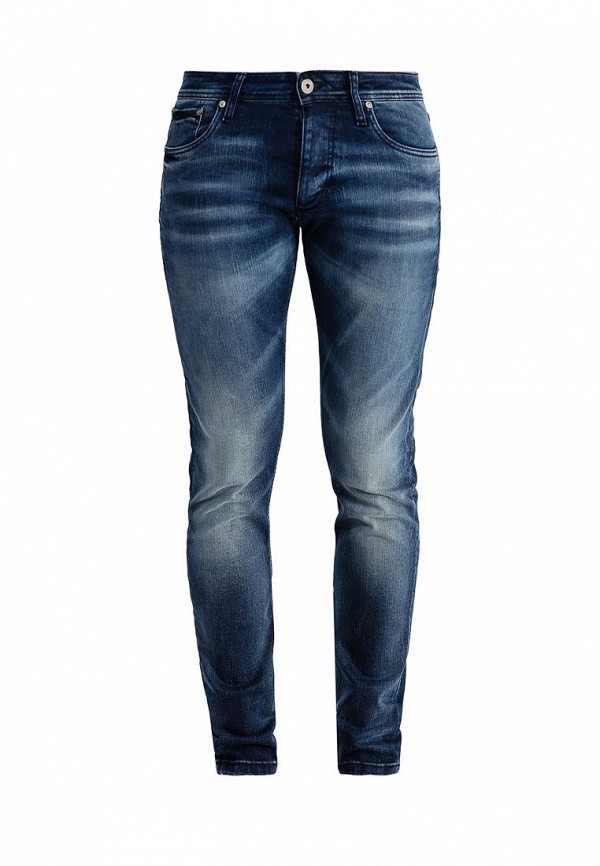 Зауженные джинсы Jack & Jones 12103469