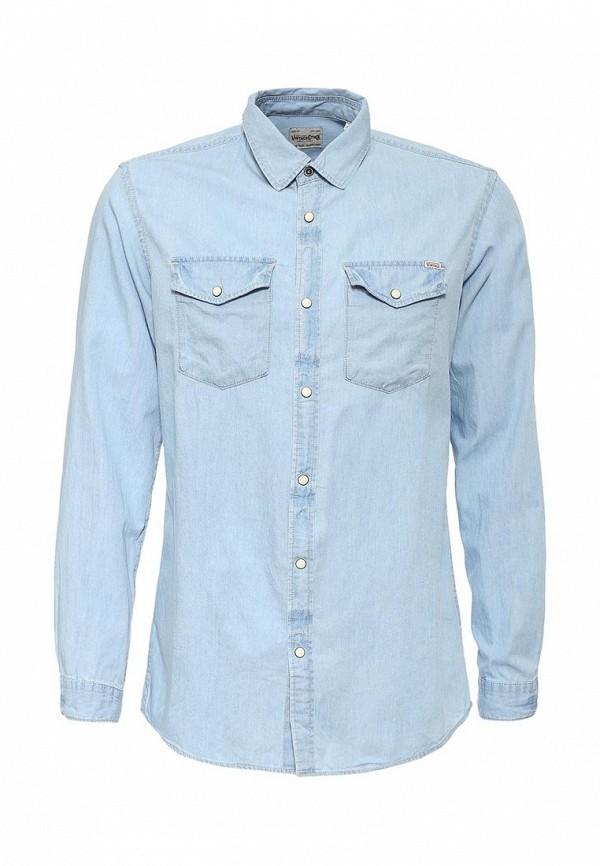 Рубашка с длинным рукавом Jack & Jones 12100515
