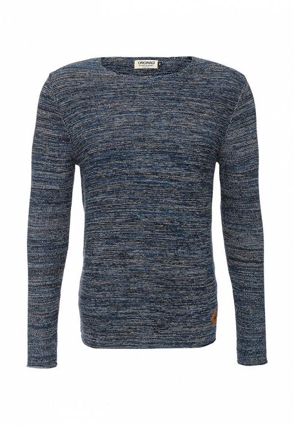 Пуловер Jack & Jones 12101237
