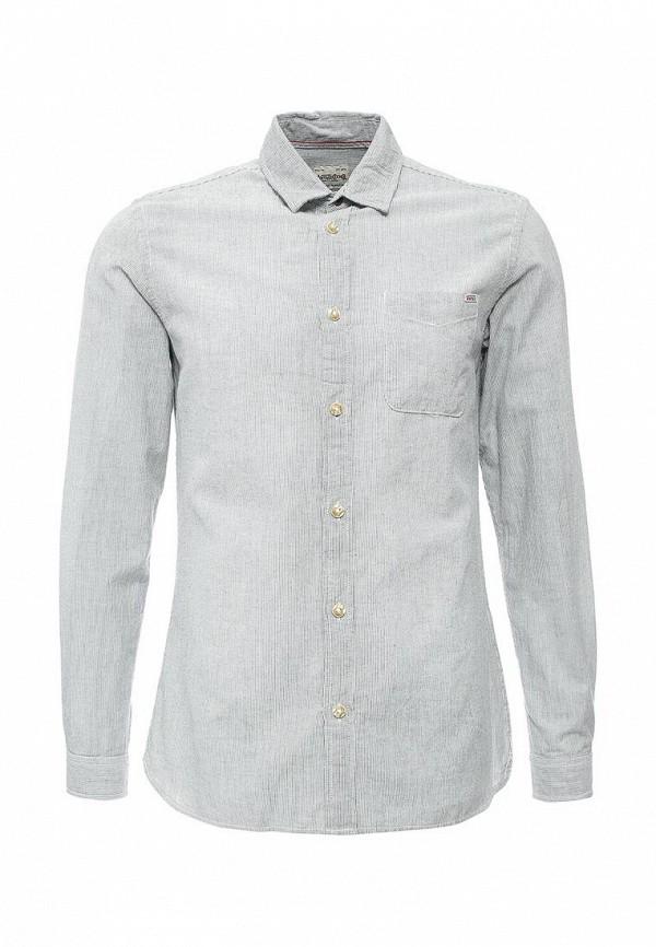 Рубашка с длинным рукавом Jack & Jones 12103793