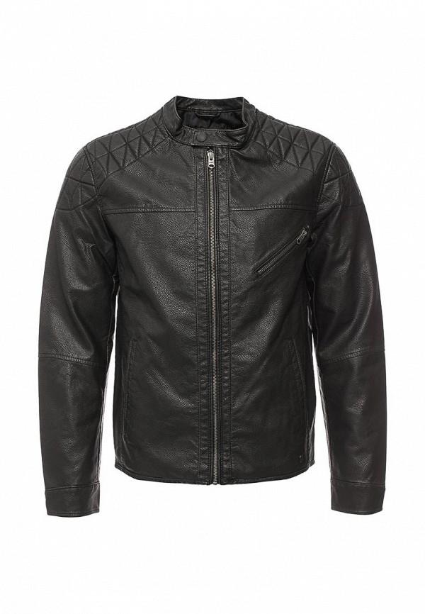 Кожаная куртка Jack & Jones 12108098
